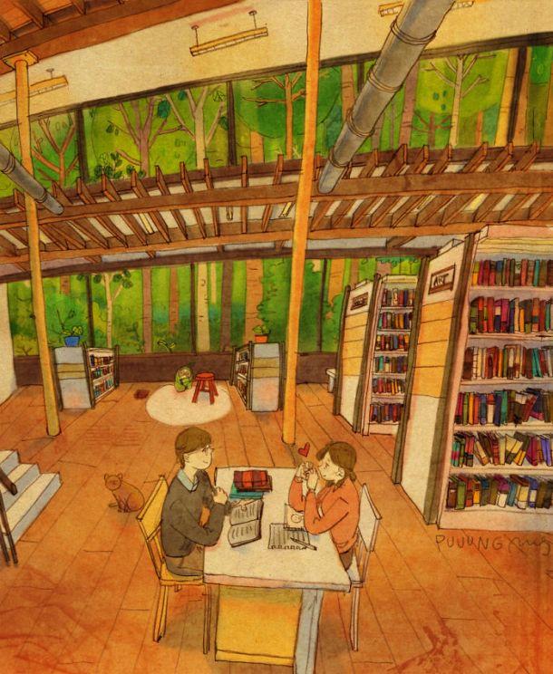 Virginia Duran Blog- Love is more- illustrations-art-puuung-7