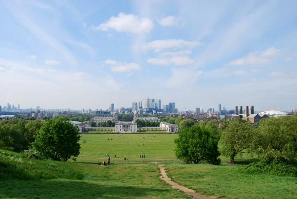 Virginia Duran Blog-London-Best skyline photography-Greenwich