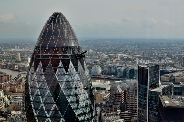 Virginia Duran Blog-London-Best skyline photography-Heron Tower-