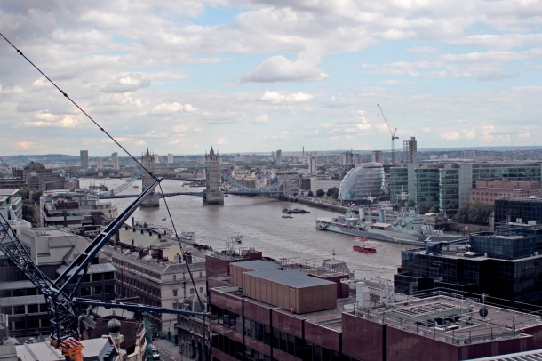 Virginia Duran Blog-London-Best skyline photography-Monument