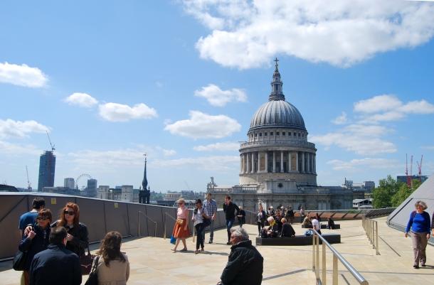 Virginia Duran Blog-London-Best skyline photography-One New Change
