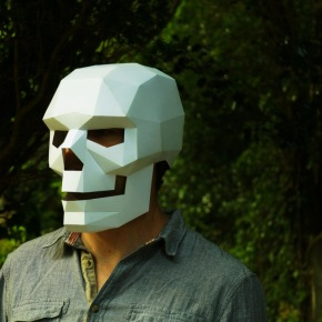 10 Halloween Costumes You Can 3D Print