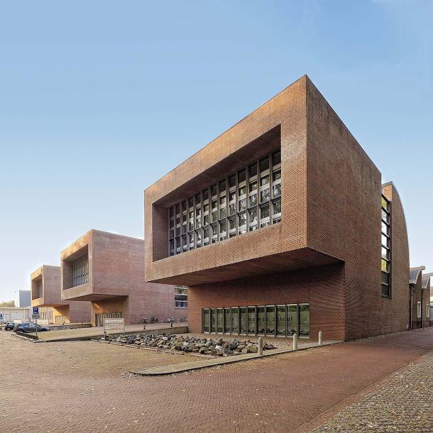 Virginia Duran Blog-Amazing architecture Amsterdam-A-FACTORIJ
