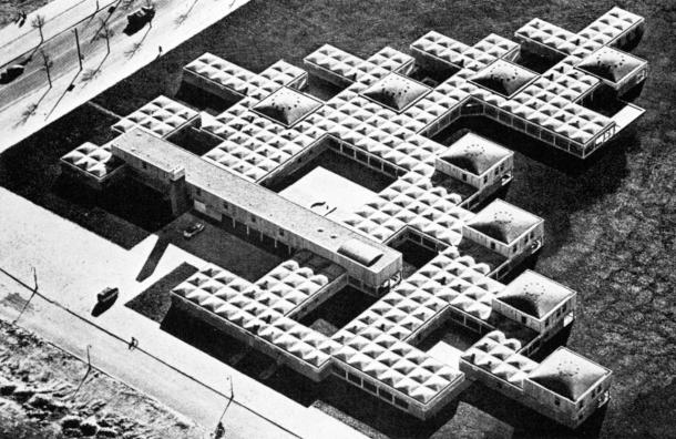 Virginia Duran Blog-Amazing architecture Amsterdam-Amsterdam Orphanage-