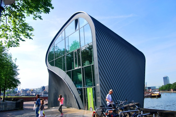Virginia Duran Blog-Amazing architecture Amsterdam-ARCAM-2