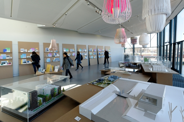 Virginia Duran Blog-Amazing architecture Amsterdam-ARCAM-interior