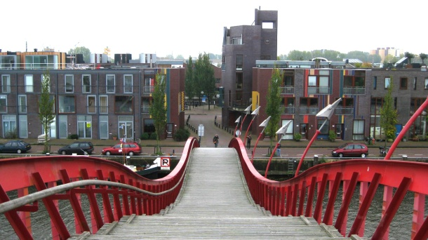 Virginia Duran Blog-Amazing architecture Amsterdam-Borneo