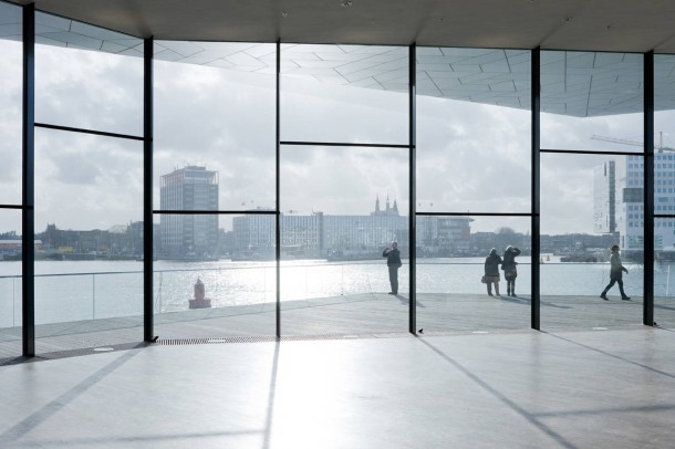 Virginia Duran Blog-Amazing architecture Amsterdam-EYE Museum