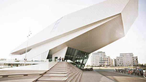 Virginia Duran Blog-Amazing architecture Amsterdam-EYE Museum-