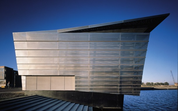 Virginia Duran Blog-Amazing architecture Amsterdam-Piet Hein Tunnel-