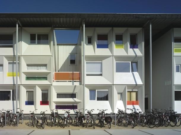 Virginia Duran Blog-Amazing architecture Amsterdam-qubic by hvdn architecten
