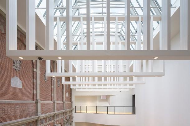 Virginia Duran Blog-Amazing architecture Amsterdam-Rijksmuseum Cruz y Ortiz-detail