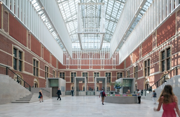 Virginia Duran Blog-Amazing architecture Amsterdam-Rijksmuseum Cruz y Ortiz