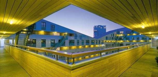 Virginia Duran Blog-Amazing architecture Amsterdam-The whale