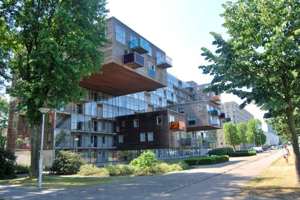 Virginia Duran Blog-Amazing architecture Amsterdam-woZoco by MVRDV