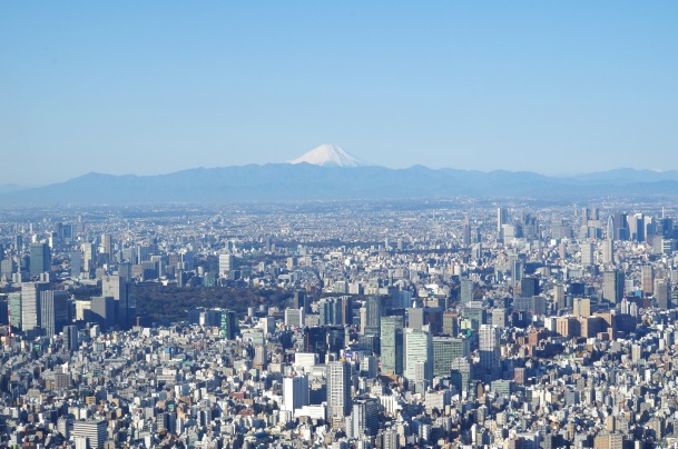 Virginia Duran Blog-Best sites to take Skyline Pictures in TOKYO-Tokyo Skytree