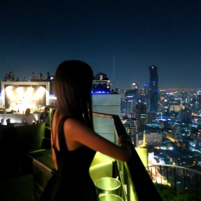10 Sites To Take The Best Skyline Pictures in Bangkok