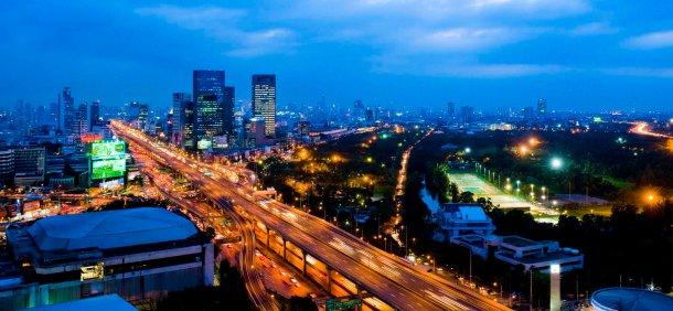 Virginia Duran Blog- Amazing Skyline Rooftops Bangkok- Central Plaza Ladprao
