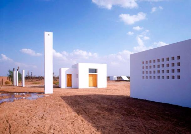 Virginia Duran- Marrakech Top Architecture-Fobe Home