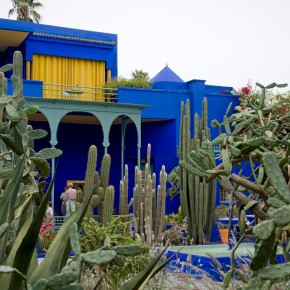 23 Spots You Shouldn't Miss in Marrakech If You LoveArchitecture