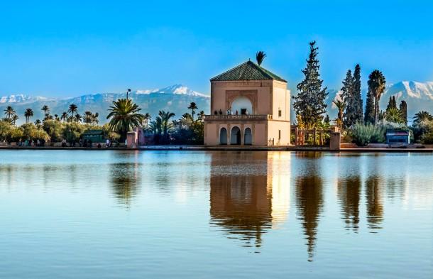 Virginia Duran- Marrakech Top Architecture-Menara gardens- copia