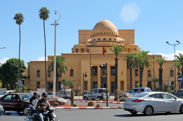 Virginia Duran- Marrakech Top Architecture-Theatre Royal
