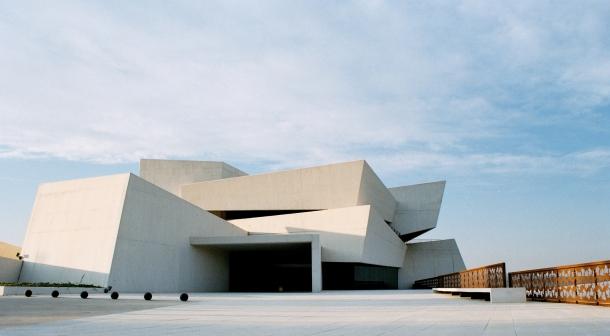 Virginia Duran Blog- Architecturally Amazing Wineries- Bodegas-Darien