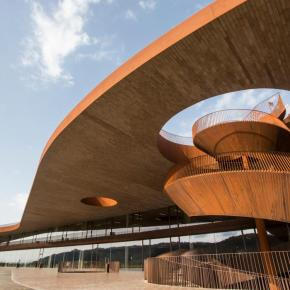 17 Architecturally AmazingWineries