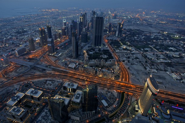 Virginia Duran Blog- 10 Sites To Take The Best Skyline Pictures in Dubai- Burj Khalifa