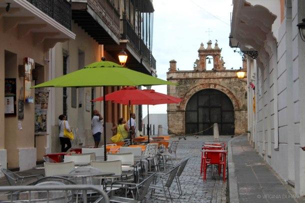 Virginia Duran Blog- San Juan Puerto Rico Architecture-Capilla de Cristo