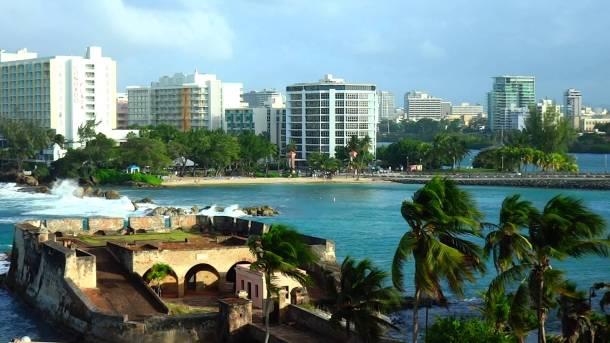 Virginia Duran Blog- San Juan Puerto Rico Architecture-Fortín de San Geronimo