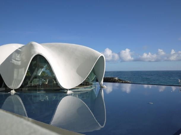 Virginia Duran Blog- San Juan Puerto Rico Architecture- La Concha Resort