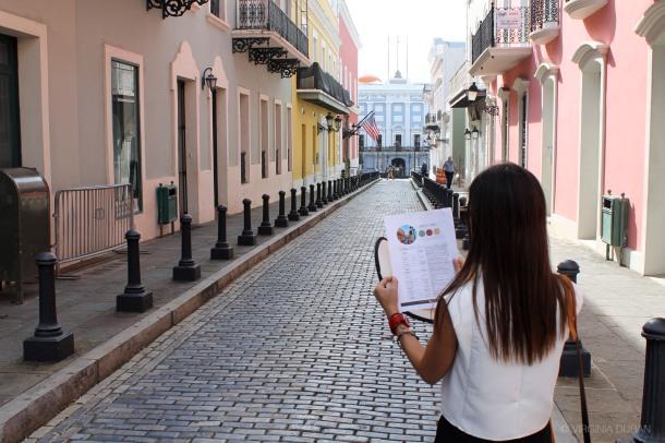 Virginia Duran Blog- San Juan Puerto Rico Architecture-La Fortaleza
