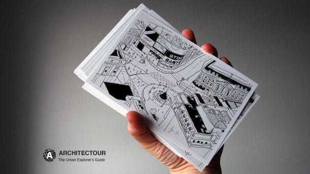architectour-guide-postcards