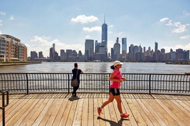 virginia-duran-blog-new-york-skyline-exchange-place-waterfront