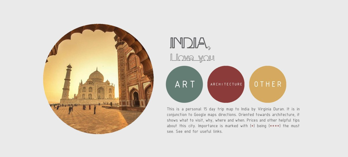 The Free Architecture Guide of India (PDF)