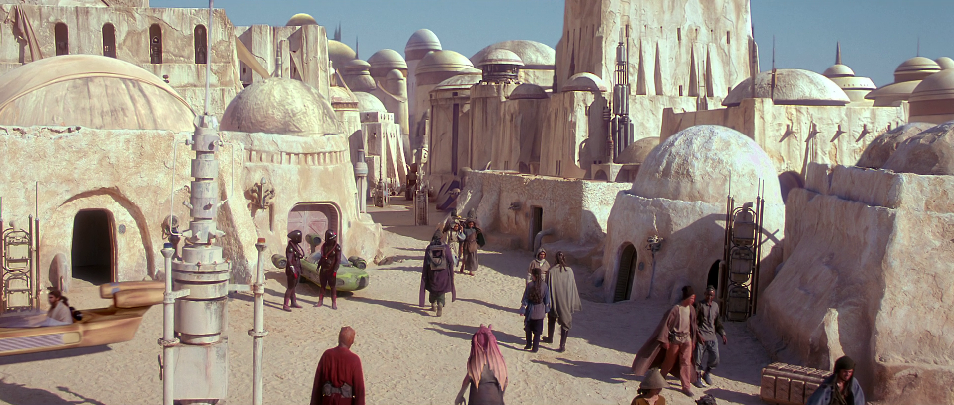 7 Legendary Star Wars Filming Locations You Can Visit In Tunisia Virginia Duran