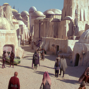 7 Legendary Star Wars Filming Locations You Can Visit in Tunisia