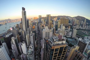 10 Sites To Take The Best Skyline Pictures in HongKong