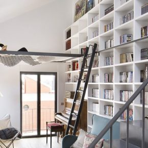 11 Stunning Home Library Ideas for Your Book Collection