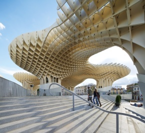Change the Way You Think of Wood: 9 Projects That Will Blow YourMind