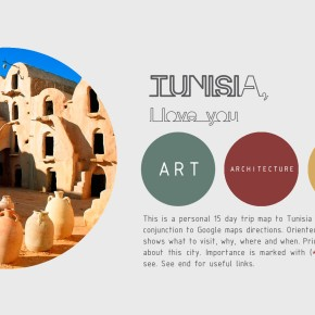 The Free Architecture Guide of Tunisia (PDF)