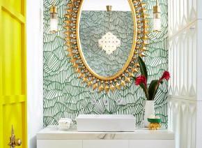12 Ultra-Swish Small BathroomDesigns
