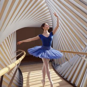 11 Amazing Dance Schools Worldwide