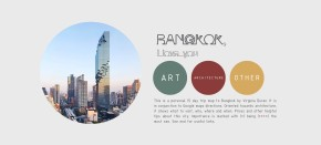 The Free Architecture Guide of Bangkok(PDF)
