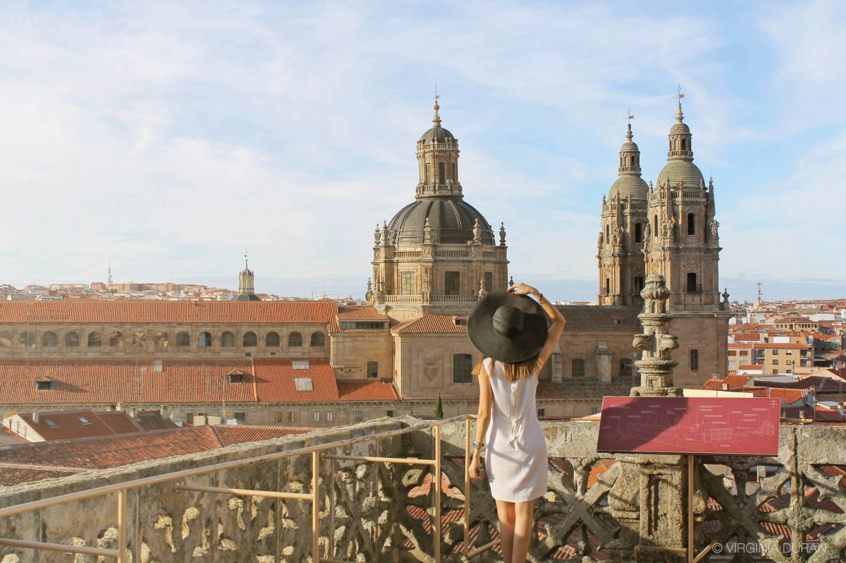 48h in Salamanca