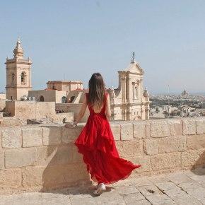 Mediterranean Tales: Malta
