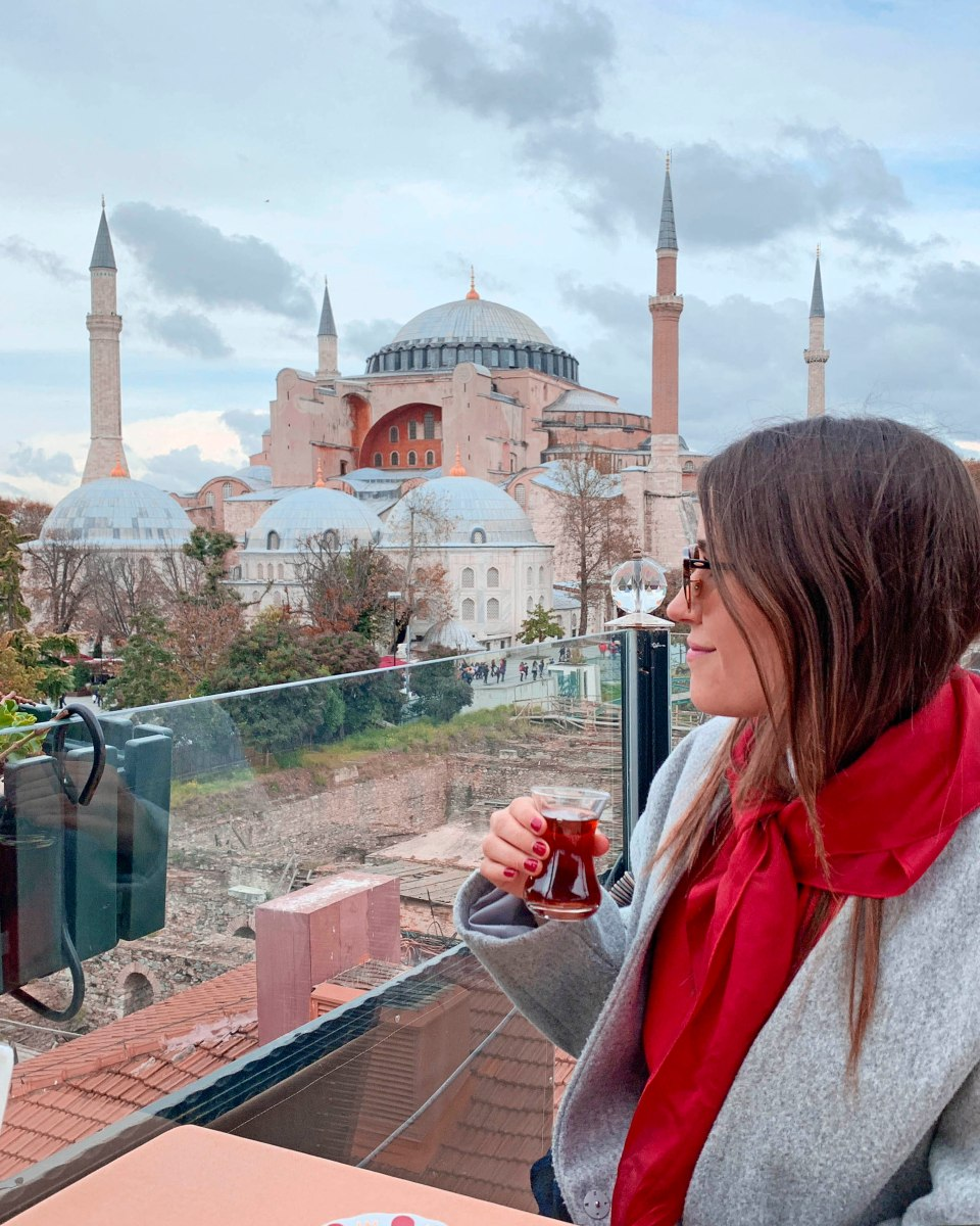 23 Spots You Shouldn't Miss in Istanbul If You Love Architecture