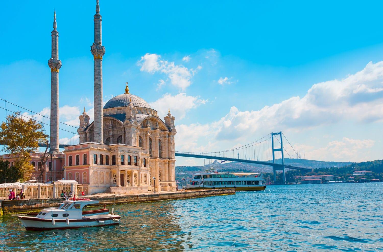 Turkey | Turkey visa information for Philippines