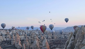 Everything You Need to Know for Planning an Amazing Balloon Trip toCappadocia